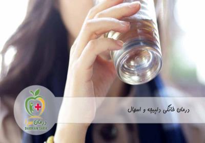 درمان خانگی اسهال و دل پیچه